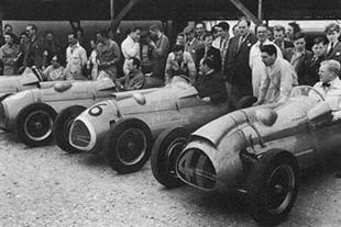 John Cooper et ses autos - Histoire - Page 2.com