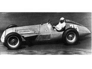 Juan-Manuel Fangio - La revanche Histoire.com
