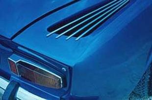 La berlinette 1961 - 1972 - Renault entre dans le capital d'Alpine Saga Alpine A 110  Histoire.com