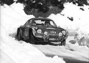 Gloire et fin - La gloire et la fin Saga Alpine A 110  Histoire.com