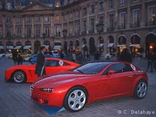 Supercar Rally 2002 - Reportage - Page 2.com