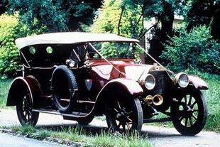 Historique Lancia - Saga Lancia  Histoire - Page 1.com