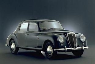 Historique Lancia - Histoire - Page 2.com