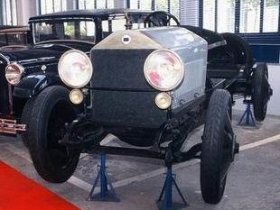 Les Lancia d'avant guerre - Saga Lancia  Histoire - Page 2.com