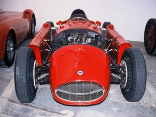 La Collection Lancia - Saga Lancia  Musée - Page 1.com
