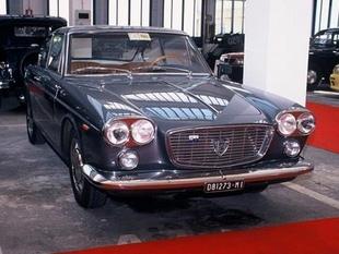 La Collection Lancia - Musée - Page 3.com
