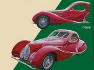 Festival Automobile Historique 2005