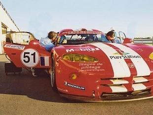 La Viper GTS-R en compétition - Viper, de la route à la piste  Reportage - Page 2.com