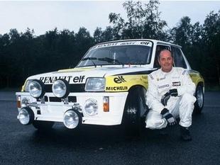 La Renault 5 Turbo en compétition - La Renault R5 Turbo  Histoire - Page 1.com