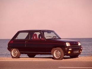 Le projet - La Renault R5 Turbo  Reportage - Page 1.com