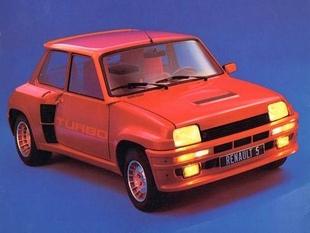 Le projet - La Renault R5 Turbo  Reportage - Page 2.com