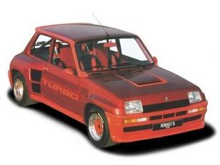 La vie de la Renault 5 Turbo - La Renault R5 Turbo  Reportage - Page 1.com