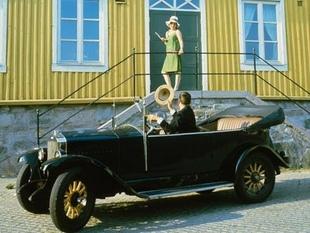 Les Volvo d'avant guerre - Saga Volvo  Histoire - Page 1.com