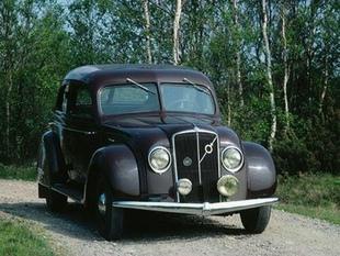 Les Volvo d'avant guerre - Saga Volvo  Histoire - Page 3.com