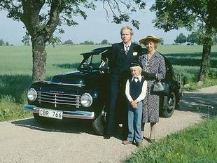 Historique Volvo - Saga Volvo  Histoire - Page 2.com