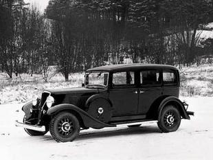 Les Volvo d'avant guerre - Saga Volvo  Histoire - Page 2.com