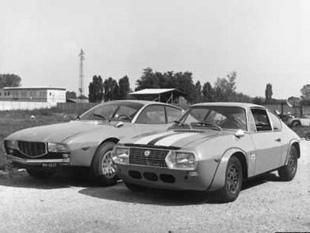 Les Lancia Zagato - Saga Zagato  Reportage - Page 3.com