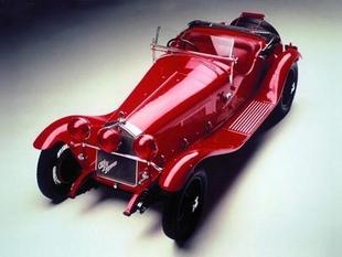 Les Alfa Romeo Zagato - Saga Zagato  Reportage - Page 1.com