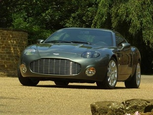 Les Aston Martin Zagato - Saga Zagato  Reportage - Page 3.com