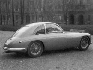 Les Maserati Zagato - Saga Zagato  Reportage - Page 1.com