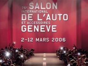 Salon de Genève 2006 -  nouveautés, concept-cars, vidéos, photos