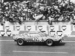 La de Tomaso Pantera en compétition - Saga De Tomaso  Histoire - Page 2.com