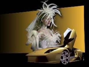 Salon du Cabriolet et du Coupé 2006 -  nouveautés, concept-cars, vidéos, photos
