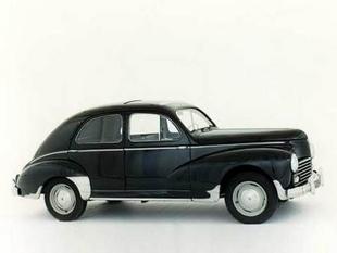 Les Peugeot d'après guerre - Saga Peugeot  Histoire - Page 1.com