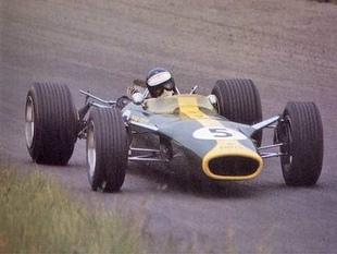 Les Lotus F1 de Colin Chapman - Histoire - Page 4.com