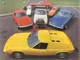 Historique Lotus - Saga Lotus  Histoire - Page 1.com