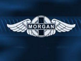 Saga Morgan