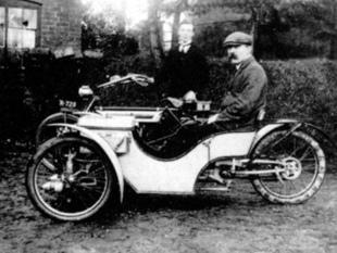 Les trois-roues Morgan - Saga Morgan  Histoire - Page 1.com