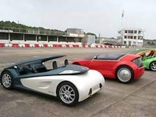40 ans de concept-cars Peugeot
