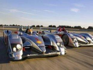 Un diesel aux 24 Heures du Mans