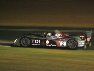 Audi R10, objectif atteint - Un diesel aux 24 Heures du Mans  Reportage - Page 2.com