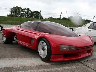 40 ans de concept-cars Peugeot - 40 ans de concept-cars Peugeot  Compte-rendu - Page 2.com