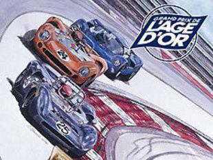 Grand Prix de l'Age d'Or 2006