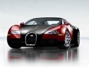 La renaissance Bugatti