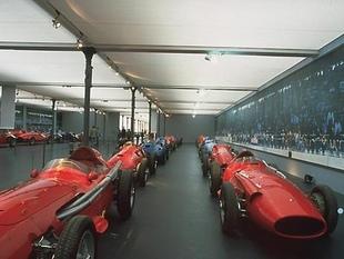 BUGATTI Bugatti à la Cité de l'Automobile - Musée - Page 1.com