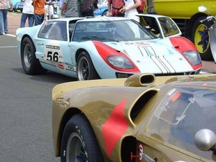 Les 40 ans de la victoire de la Ford GT 40 au Mans - Le Mans Classic 2006  Histoire - Page 3.com
