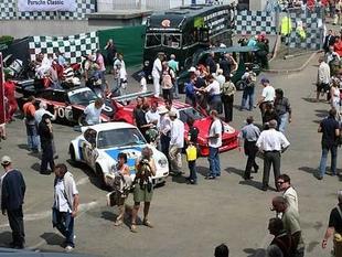 Le Mans Classic 2006 - Le Mans Classic 2006  Compte-rendu - Page 1.com