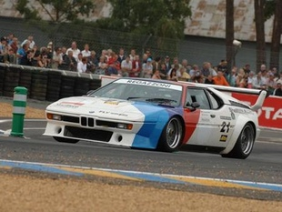 Le Mans Classic 2006 - Le Mans Classic 2006  Compte-rendu - Page 2.com