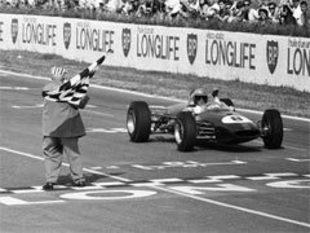 Le centenaire du Grand Prix de France