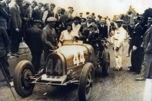 Historique du Grand Prix de France - Le centenaire du Grand Prix de France  Histoire - Page 1.com