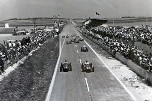 Historique du Grand Prix de France - Le centenaire du Grand Prix de France  Histoire - Page 2.com
