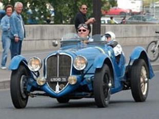 Les manifestations du centenaire du GP de France - Le centenaire du Grand Prix de France  Reportage - Page 2.com
