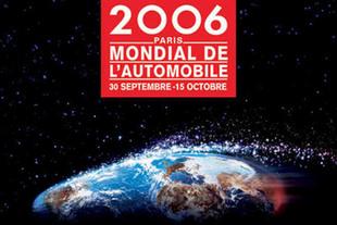 Mondial de l'automobile 2006 -  nouveautés, concept-cars, vidéos, photos