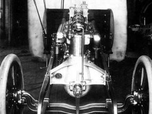 Ettore et Jean Bugatti - Saga Bugatti  Histoire - Page 2.com