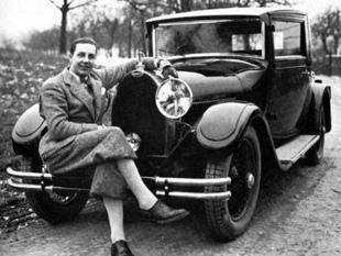 Ettore et Jean Bugatti - Histoire - Page 3.com
