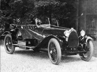 Historique Bugatti - Saga Bugatti  Histoire - Page 1.com